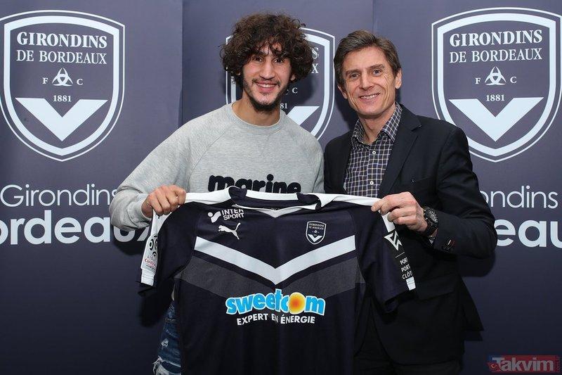 2018-2019 sezonu ara transfer dönemi transferleri! İşte gelenler ve gidenler