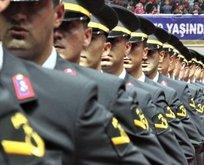 Jandarma 22 bin uzman erbaş alımı ne zaman?