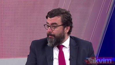 Canlı yayında flaş iddia: Fatih Terim istifa edecek