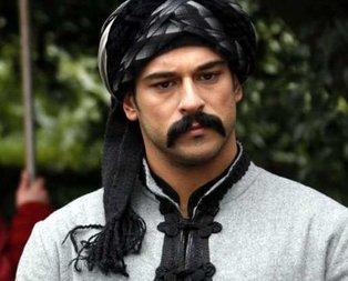 Diriliş Osman'ın yıldızı Burak Özçivit'in yanına gelen isimler açıklandı