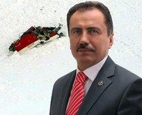 Erdoğan'a ve Fidan'a yıkılacaktı!