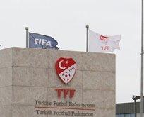 TFF, Süper Ligde yeni sezonun başlama tarihini açıkladı