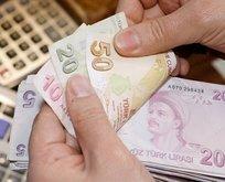 Memur, işçi ve emekli maaşları değişti! Herkesi ilgilendiren değişiklik