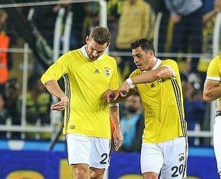 Eski Fenerbahçeli Vincent Janssen koronavirüse yakalandı!
