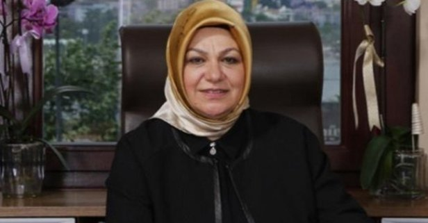AK Parti Sancaktepe Belediye Başkan Adayı Şeyma Döğücü kimdir?