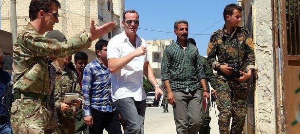 PKK'nın gayriresmi komutanı McGurk