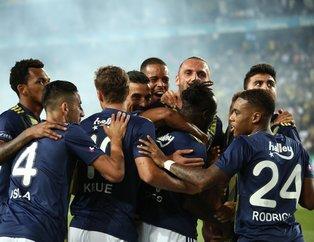 Fenerbahçe'de imza şov! 5 yıldız birden geliyor | Fenerbahçe son dakika transfer haberleri