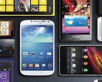 Akıllı telefon alacaklar bu listeye mutlaka bakın 1600 TL ile 2300 TL...