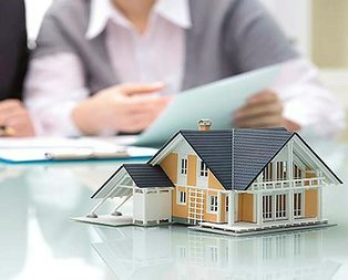 Ev yoksa kredi yok