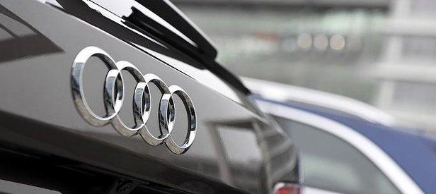 Alman otomobil devlerine baskın