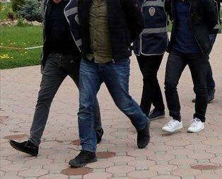 İzmir'de PKK/KCK operasyonu!