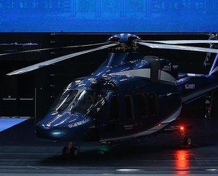 Yerli ve milli helikopter Gökbey'de önemli adım! TUSAŞ resmen duyurdu