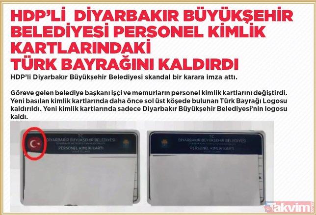 Son dakika: Diyarbakır, Mardin ve Van Belediye Başkanları görevden uzaklaştırıldı! İşte terör bağlantıları