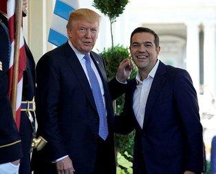 Yunanistan Amerikadan yatırım bekliyor
