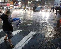 Meteoroloji'den son dakika önemli uyarı! Hafta sonu hava nasıl olacak?