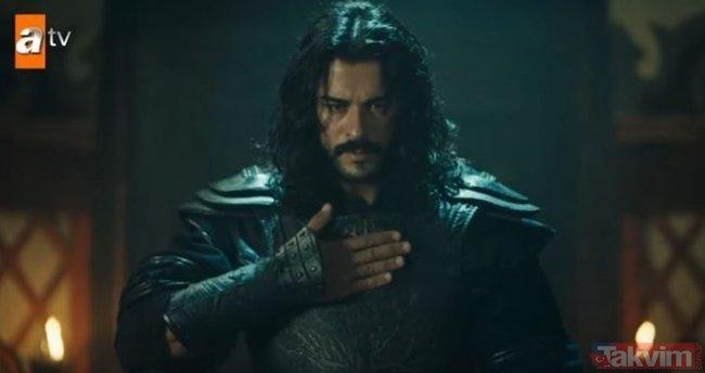 Kuruluş Osman'ın yıldızı Burak Özçivit'in babasını görenler inanamadı! Burak Özçivit ve babası birebir aynı...
