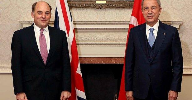 İngiltere'den Türkiye açıklaması: Akdeniz ve Karadeniz'de...