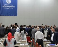 Büfeci İBB Meclisi'nde terör estirdi