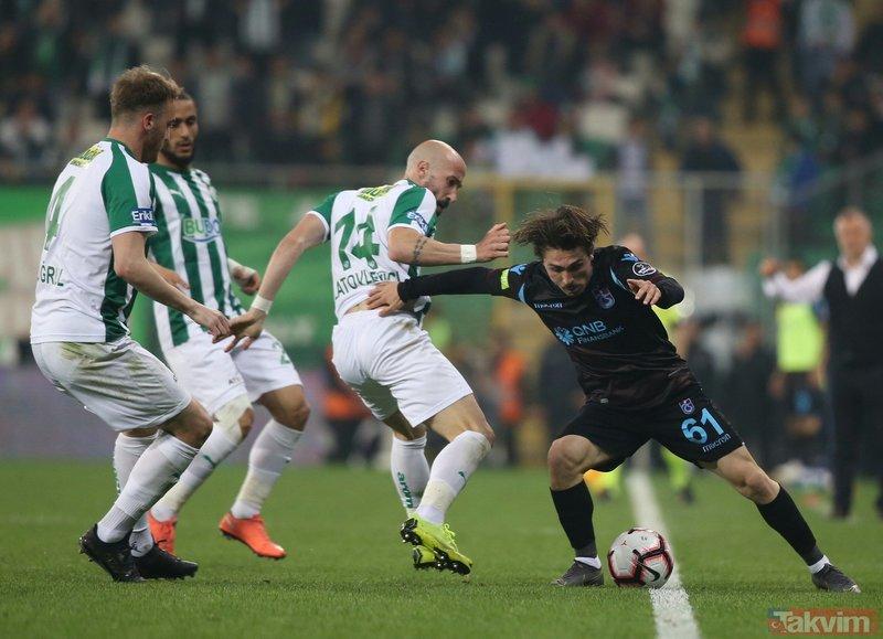 Trabzonsporlu Abdülkadir Ömür Barcelona yolcusu mu?
