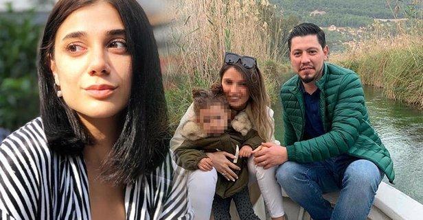 Pınar Gültekin cinayetinde yeni gelişme! Katilin eşi...