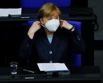 Merkel'e büyük şok! En yüksek seviyede