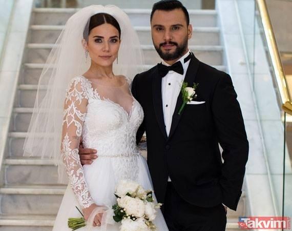 Alişan - Buse Varol çifti Eda Erol ile karşılaşınca... Alişan'ın eşi Buse Varol bakın ne yaptı