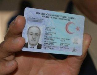 TC Kimlik numarasındaki büyük sır ne?