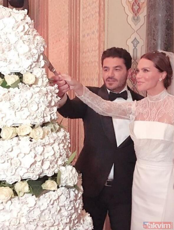 Ebru Şallı´dan şaşırtan itiraf: Uğur bana çok tatlı bir evlilik sözleşmesi imzalattı