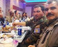 ABD askerlerinin skandal fotoğrafına Türkiyeden sert tepki