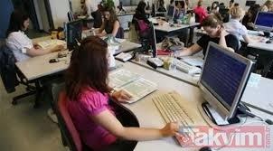 Kamuya binlerce memur alımı yapılacak! KPSS, sözleşmeli, sürekli işçi ve akademik personel alımları