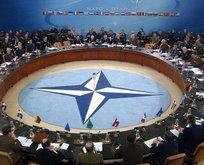 NATOdan Türkiyeye kritik ziyaret