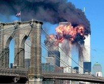 CIA'den bomba 11 Eylül itirafı