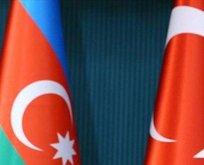 Türkiye ile Azerbaycan arasında kritik görüşme