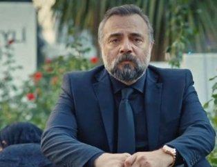 Eşkıya Dünyaya Hükümdar Olmaz dizisinin Hızır'ı Oktay Kaynarca'dan üzen paylaşım!