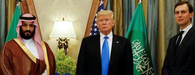 Trump'ın damadı, ABD'nin Suudi Arabistan'a silah satışı rakamlarının şişirilmesini istemiş