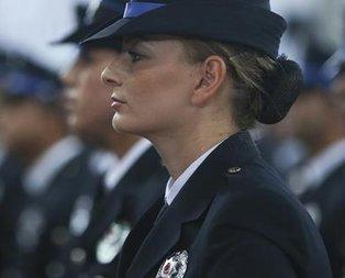 3 bin kadın polis alımı sınav sonuçları açıklandı!