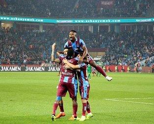 Trabzonspor cesur oynamalı