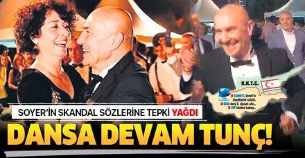 CHP'li Tunç Soyer'den Kıbrıs için skandal sözler