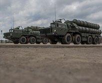 Irak'tan kritik S-400 hamlesi