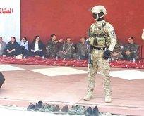 BAE'den aşiretlere baskı: PKK ile işbirliği yapın
