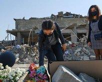 Azerbaycan'da 65 sivil yaşamını yitirdi, 297 kişi yaralandı