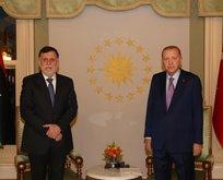 İstanbul'da Libya zirvesi!