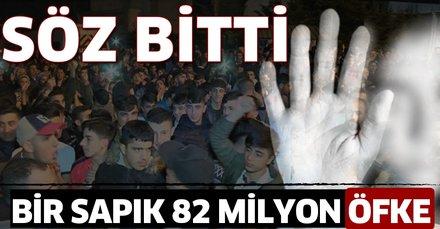 Küçükçekmece'de 5 yaşındaki çocuğa yaşatılan iğrenç olay Türkiye'yi ayağa kaldırdı! Cinsel istismara tepkiler çığ gibi büyüyor