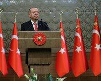 Başkan Erdoğan müftüleri uyardı!