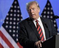 Donald Trump Brütüsü arıyor! İşte Trumpın şüphelendiği 12 isim