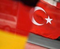 Türkiye ile Almanya arasında kritik anlaşma imzalandı