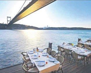 Önce Yalıkavak ardından İstanbul'un popüler mekanı Uskumru! Kazıkçılığın yeni adı bir tabak semizotu...