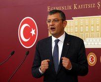 PKK'nın taleplerini kanun teklifi diye Meclis'e sunuyor!