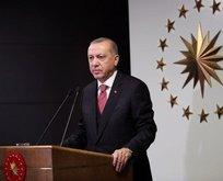 Başkan Erdoğan kritik toplantıya katılacak