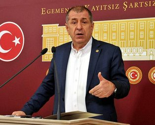 """İP'te FETÖ krizi derinleşiyor! Ümit Özdağ'dan bomba iddia: """"Genel Başkan Yardımcısı FETÖ imamıyla yemek yedi"""""""